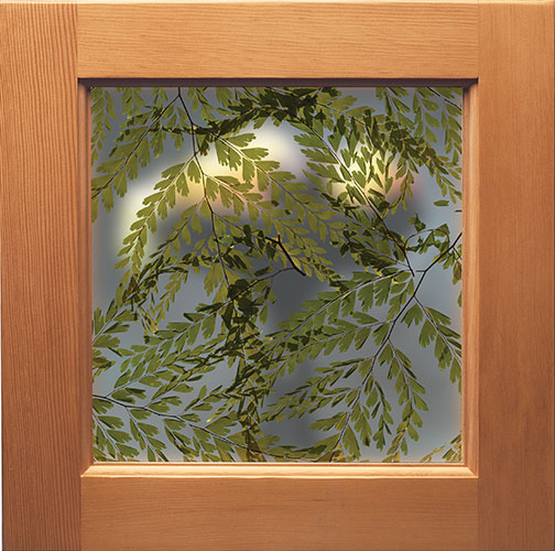 Interior Glass Styles Bayer Built Woodworks Minnesota