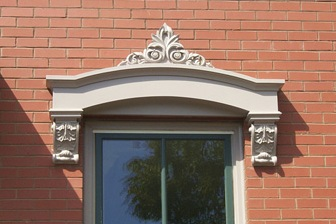 Decorative Trim Minnesota Bayer Built Woodworks