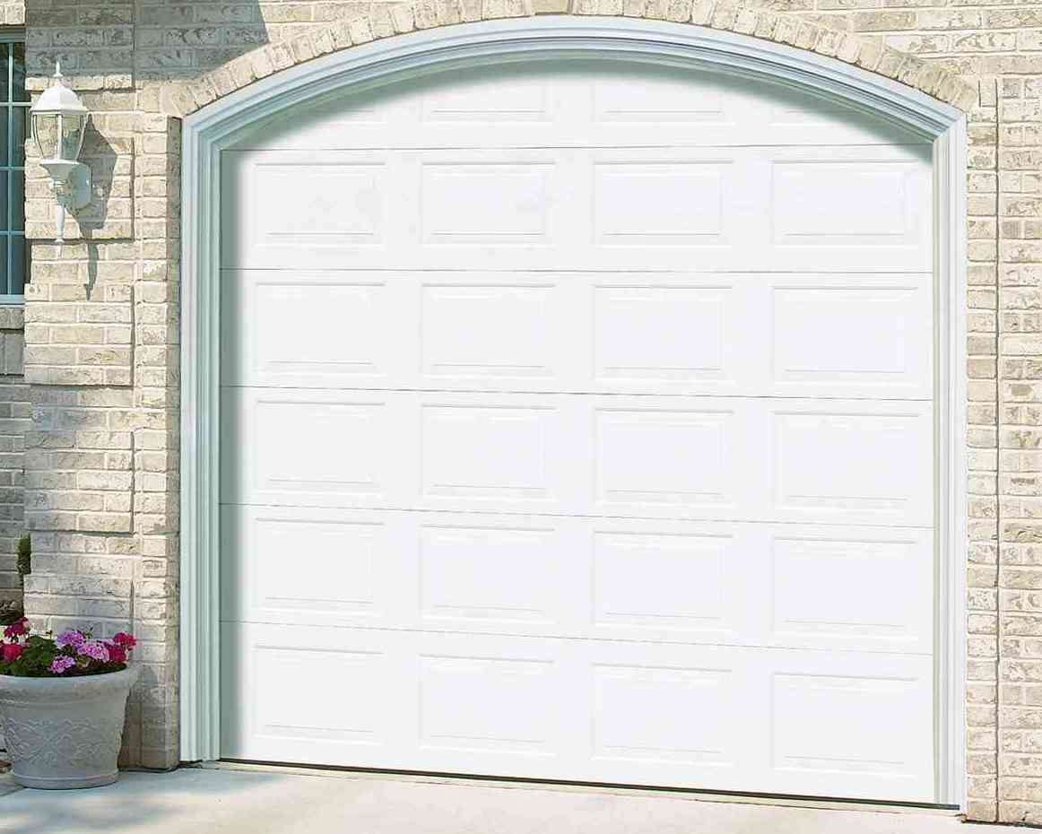 Wood Clad Garage Doors Choice Image Door Design Ideas