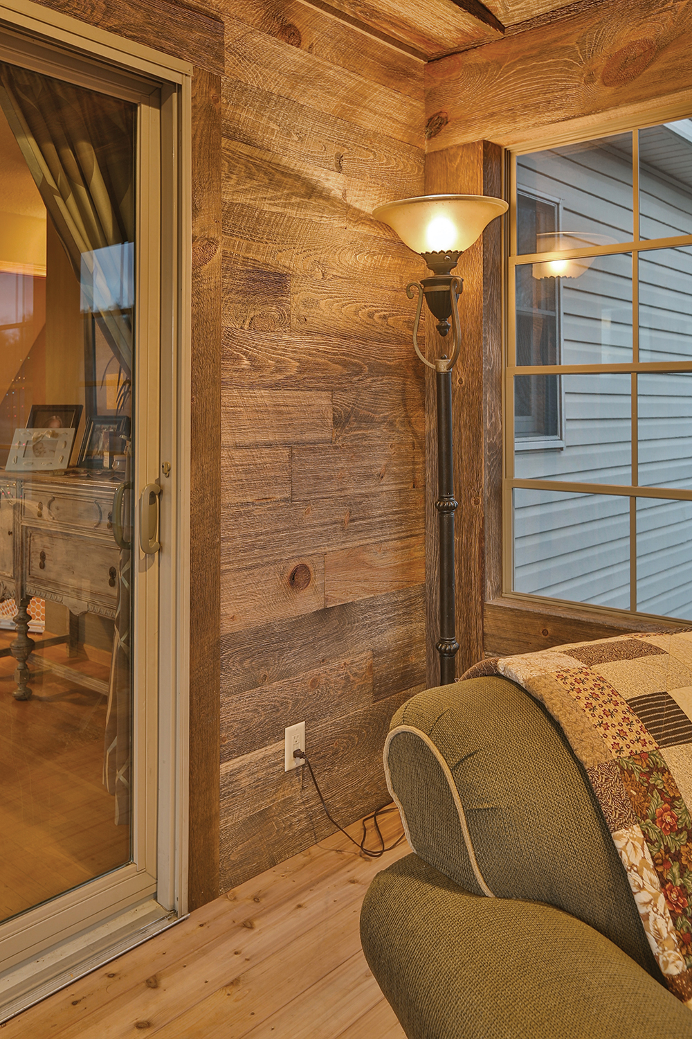 Dimensional Lumber By Forever Barnwood Bayer Built Woodworks