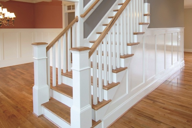 Rails Architectural Mouldings : Panel and misc moulding