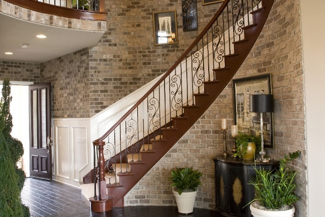 Over The Post Stair Systems