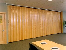 Accordion Doors Minnesota Bayer Built Woodworks