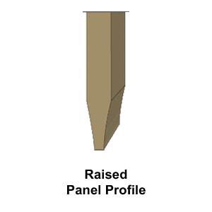 Panel Amp Sticking Profiles