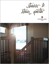 Woodland Supply Stair Parts | Bayer Built Woodworks