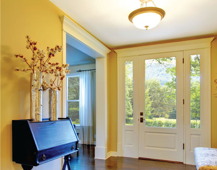 Exterior Doors Bayer Built Woodworks