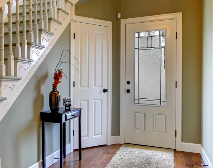 Steel Doors & Exterior Doors | Bayer Built Woodworks | Minnesota