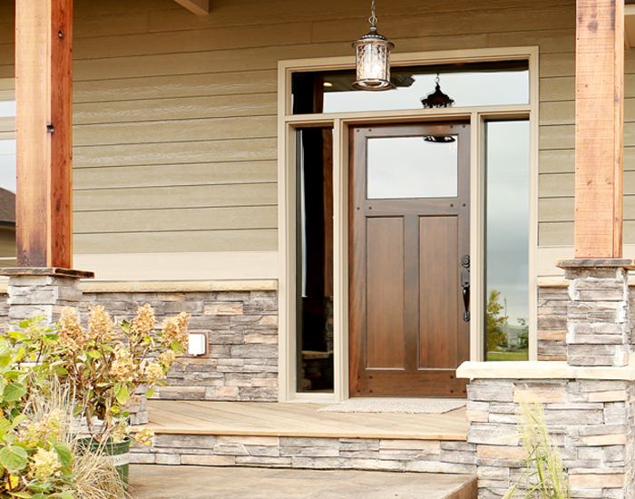 Exterior Doors | Bayer Built Woodworks | Minnesota