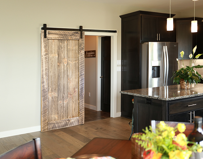 Rustic Barn Doors Ship Lap And Barn Door Hardware Yes
