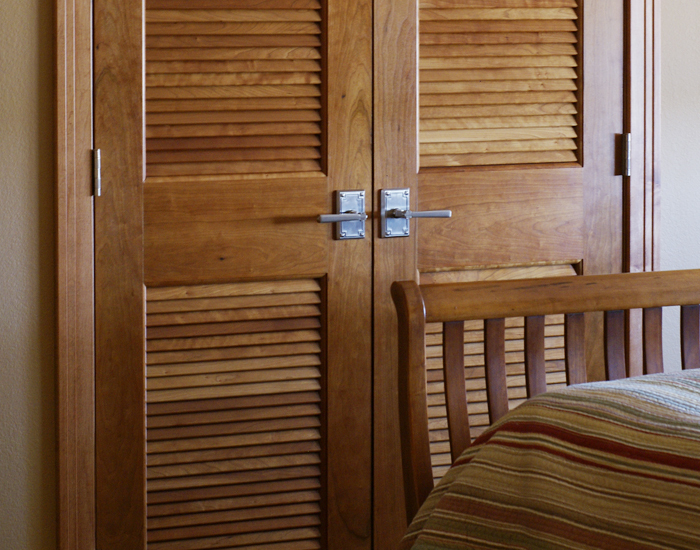 Louver Doors & Interior Doors | Minnesota | Bayer Built Woodworks