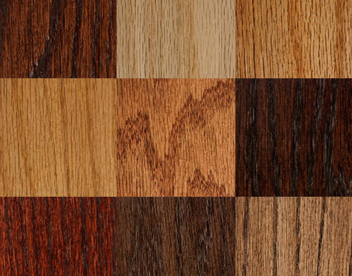 Pre Finish Stain Capabilities Minnesota Bayer Built Woodworks