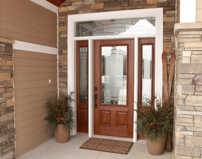 Bayer Built Woodworks Exterior Doors Interior Doors