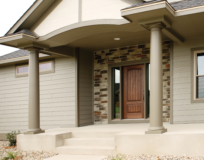 Exterior Products Bayer Built Woodworks