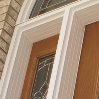 Clad Door Cetrella Entrance Collins Arched Doors