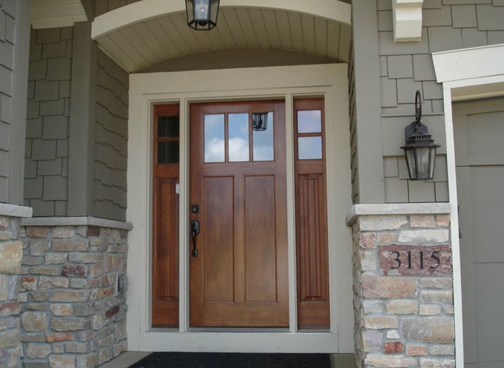 What Does A New Front Door Cost